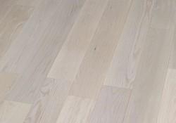 Массивная доска Magestik Floor Дуб Ганновер брашированный 150 мм