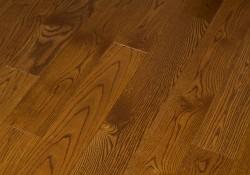 Массивная доска Magestik Floor Дуб Браун 150 мм
