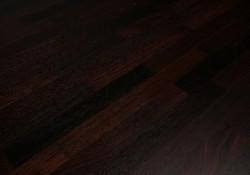 Паркетная доска Parquet Prime Венге Люкс браш под маслом трехполосный