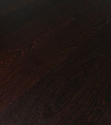Паркетная доска Parquet Prime Венге Люкс браш под маслом однополосный