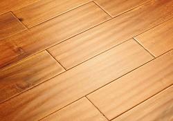 Массивная доска Magestik Floor Акация Состаренная Тик