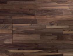 Стеновые панели Admonter Cube Деревянные 3D панели из Американского ореха под маслом