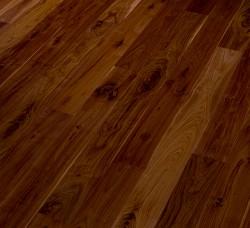 Паркетная доска Admonter Hardwood Орех Американский Элеганс шлифованный