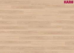 Ламинат Haro Tritty 100 526674 Дуб Кремовый Беленый однополосный