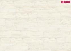 Ламинат Haro Tritty 100 GRAN VIA 4V 530303 Каштан Белый однополосный