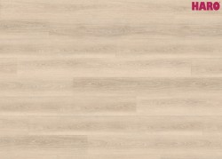 Ламинат Haro Tritty 100 GRAN VIA 4V 526708 Дуб Белый Выбеленный однополосный