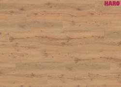 Ламинат Haro Tritty 100 GRAN VIA 4V 526709 Дуб Альпийский Натур однополосный