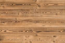 Стеновая доска Mareiner Holz Alpine Wandpaneele Лиственница термообработанная Piz Nair дикопиленая дикостроганая