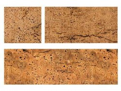 Cork Bricks Natural