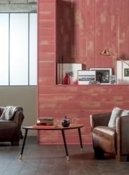 Стеновые панели Panaget Concept Bois Mural Французский дуб Красная Хижина