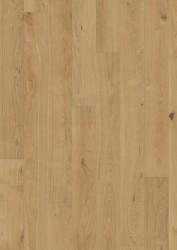 Дуб Кантри брашированный под матовым лаком