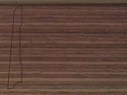 Орех Американский San Marco 2500x60x22