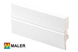 Maler RUS10800 Белый МДФ