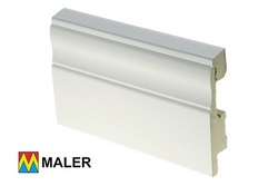 Maler RUS12000 Белый МДФ