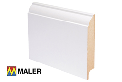 Maler RUS14500 Белый МДФ